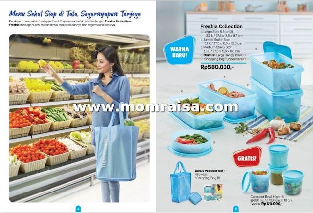 Katalog Tupperware Promo Bulan Maret 2020