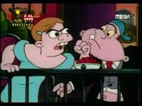 Oye Arnold - ¡Hey Harold!