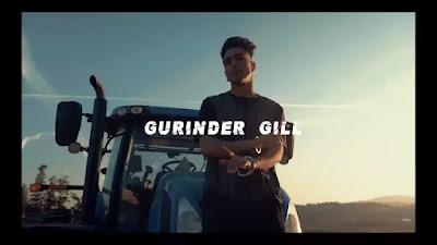 Checkout Gurinder Gill New song Don't test lyrics on lyricsaavn