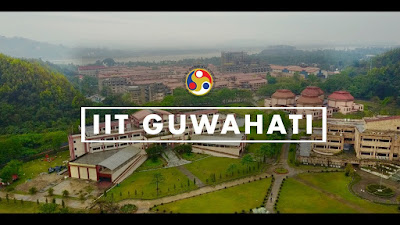 IIT Guwahati Recruitment 2017