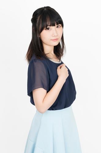 Iori Saeki sebagai Maiko Kurashiki