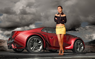 Awesome Cars Modified