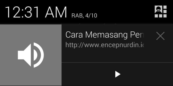 AMP Audio