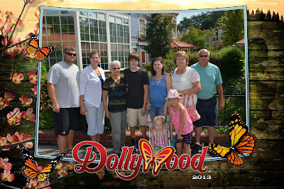 Dollywood 13