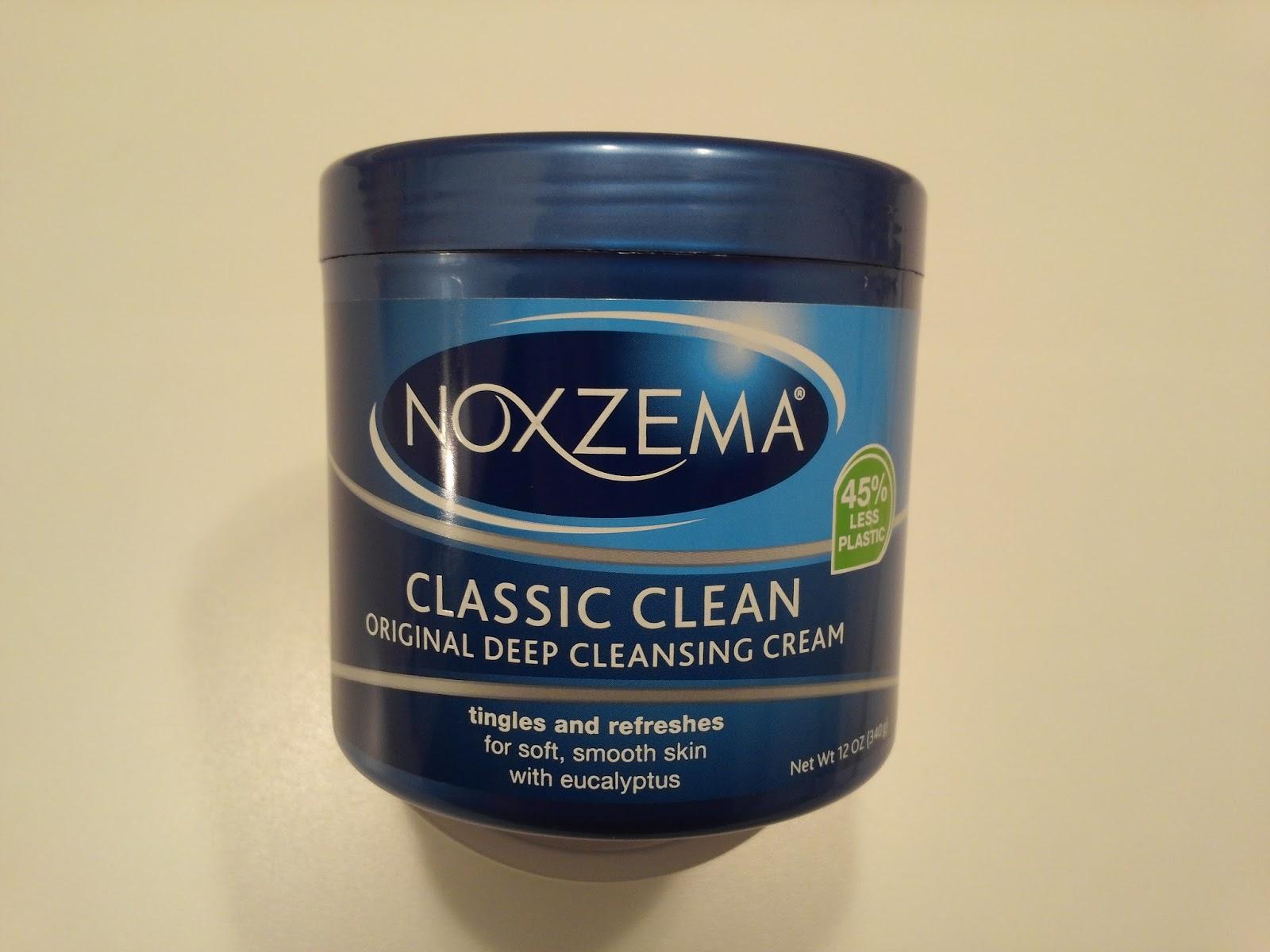 Shave Like Grandad Noxzema Instead Of Shave Oil On Sensitive Skin