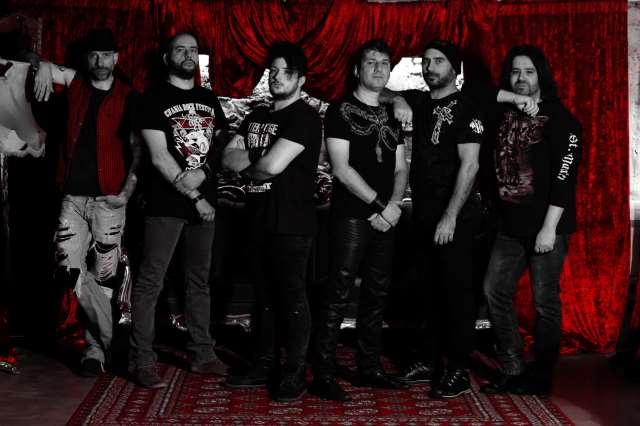 FORTRESS UNDER SIEGE: Νέο άλμπουμ, νέο lineup
