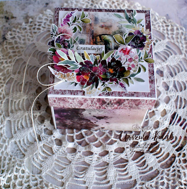 ITD Collection - Ogród marzeń - box