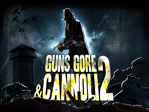 Guns Gore and Cannoli 2 Game Free Download