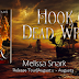 #release #tour #deadwrong - Hook: Dead Wrong (Captain Hook Book 2)  Author: Melissa Snark   @MelissaSnark