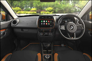 The all new Kwid and Maruti Suzuki Spresso!