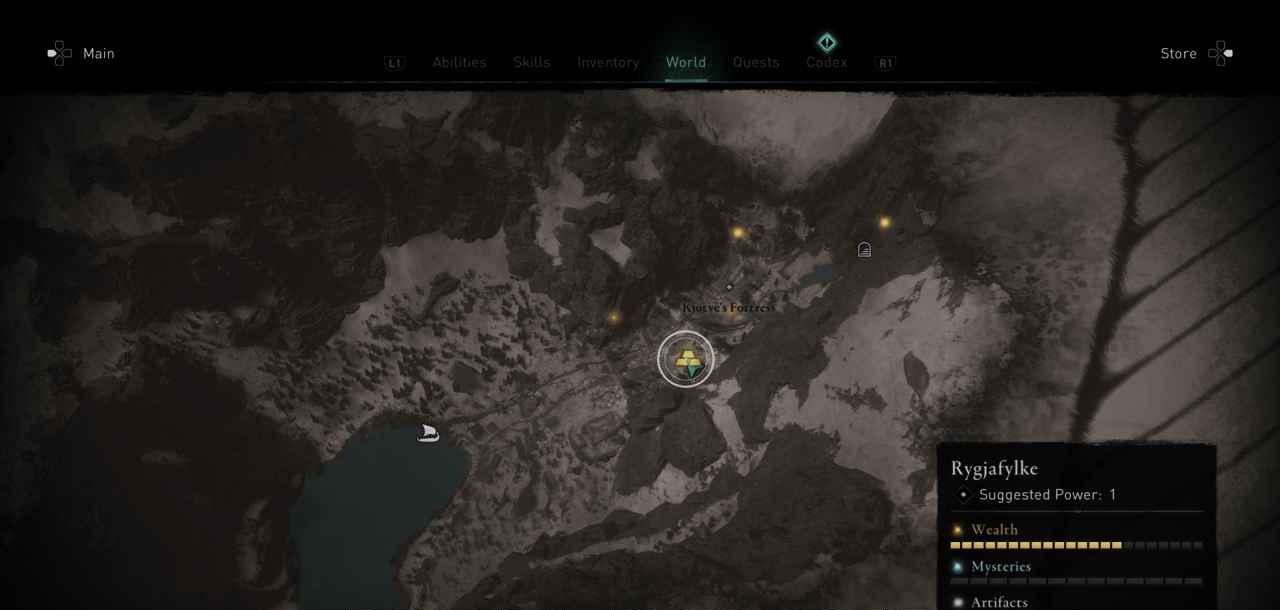 Ingot 11 Map 2