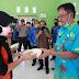 Jelang Idul Fitri, Pemkab Pesibar Gelar Operasi Pasar