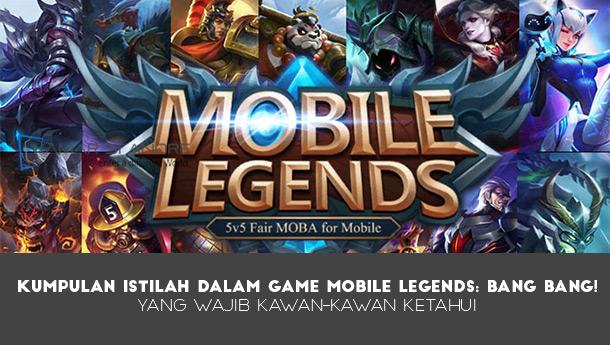 78+ Gambar Game Mobile Legends Terbaik