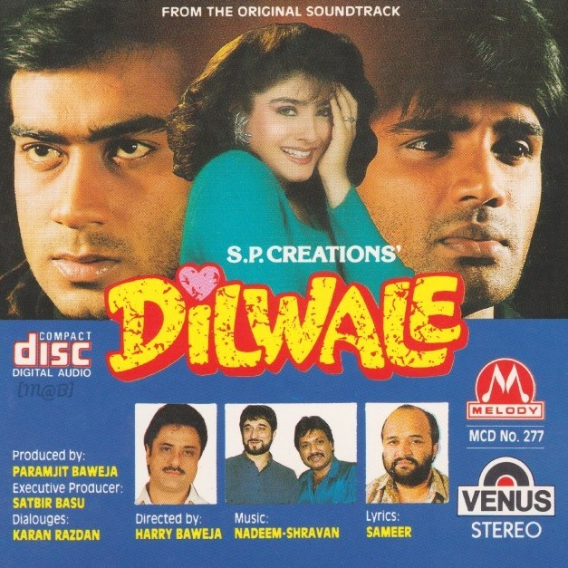 Tukur Tukur - Song Download from Dilwale (Original Motion Picture Soundtrack) @ JioSaavn