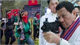 Jubir Presiden Filipina: Perintah Duterte untuk Tembak dan Bunuh Komunis adalah Legal