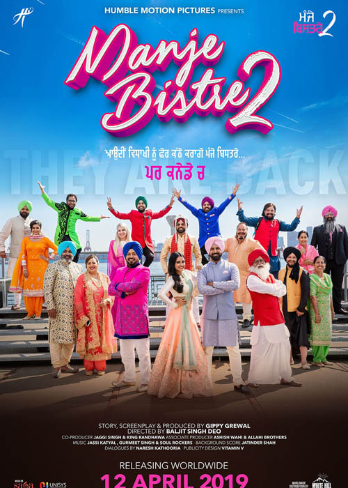 Manje Bistre 2 Full Movie Download Filmywap Djpunjab