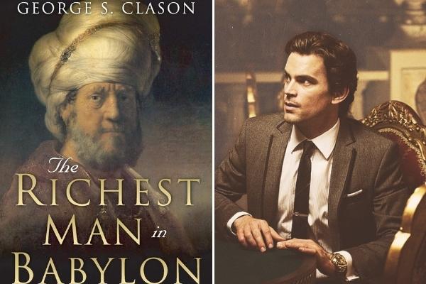 7 Cara Kaya dari Buku The Richest Man in Babylon