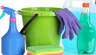 5 Bahan Alamiah untuk Membikin desinfektan