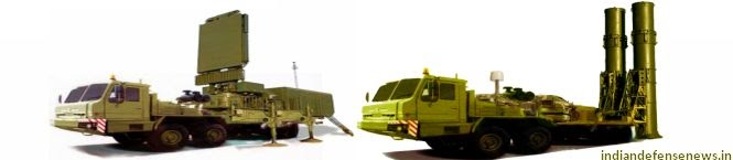 Russian Defence Ministry Purchases First Batch of S-500 Missile Air Defence Systems