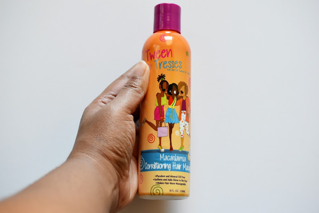 Hair Care Products for Tweens and Teens: Tween Tresses Review  via  www.productreviewmom.com