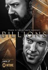 Capitulos de: Billions