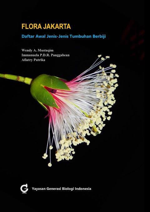 Flora Jakarta - the first checklist for spermatophytes of Jakarta