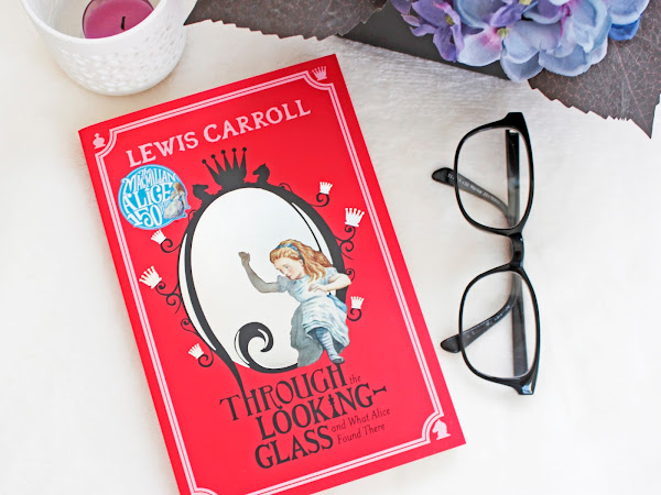 Book Review: Through The Looking Glass And What Alice Found There