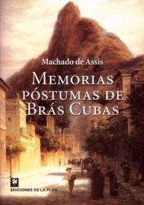 Livro Memórias Póstumas de Brás Cubas (Machado de Assis)