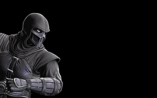 Black-Ninja