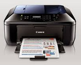 Canon PIXMA E610 Driver Download