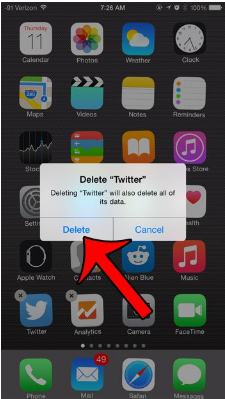 How to Deactivate Twitter on iPhone