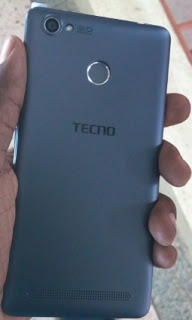 Tecno W5 & Tecno W5 LTE Full Mobile Specifications & Price