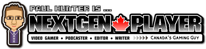 NextGen Player