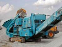 mini stone crusher manufacturers Surabaya