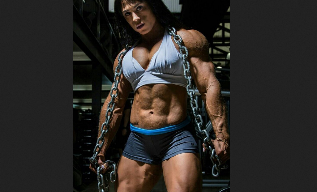 Women Bodybuilding, How to Ensure Correct Training Depending on Body Type (Part 3)