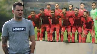 RESMI! Simon McMenemy Panggil 6 Pemain Naturalisasi untuk Kualifikasi Piala Dunia 2022 Zona Asia