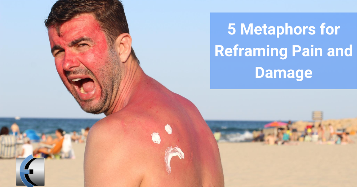 Photo of Top 5 Fridays! 5 metaphors to reframe pain and damage | Modern Manual Therapy Blog