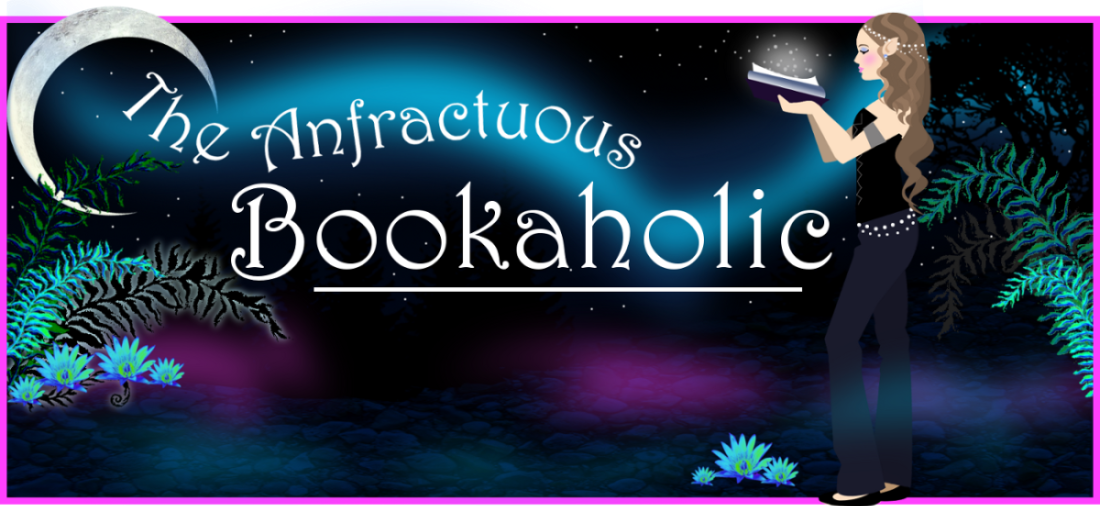 The Anfractuous Bookaholic