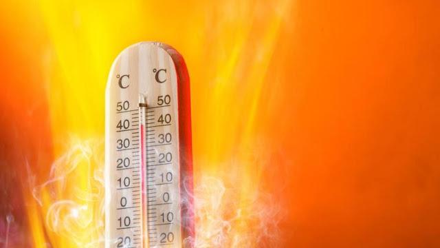 Βασανιστικά υψηλές θερμοκρασίες στην Αργολίδα - Τι έδειξαν τα θερμόμετρα σε Ναύπλιο, Άργος και Κρανίδι