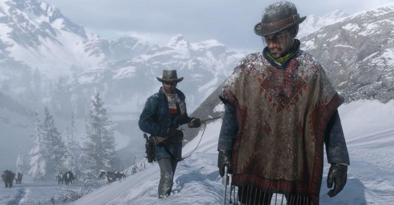 Red Dead Redemption 2 PC Full Español