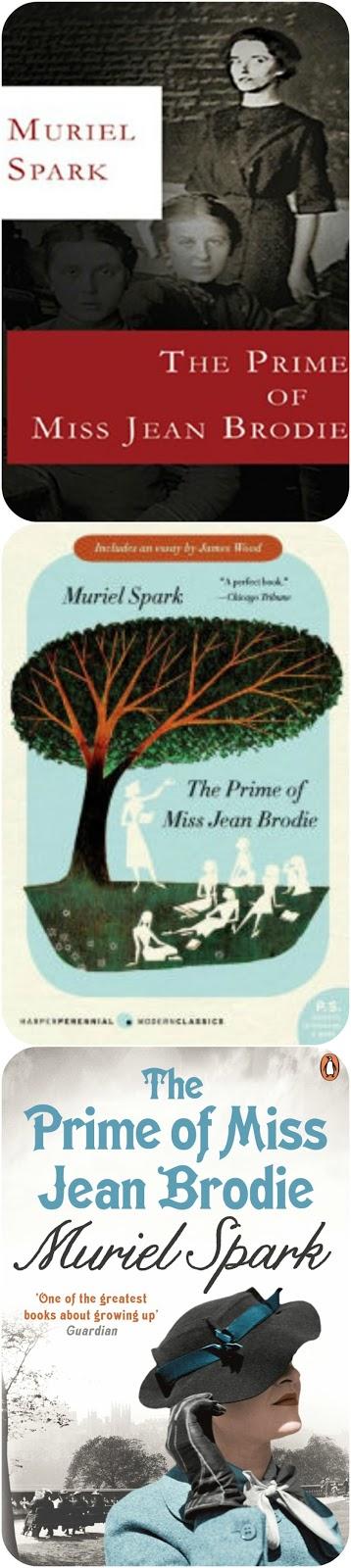 the prime of miss jean brodie pdf