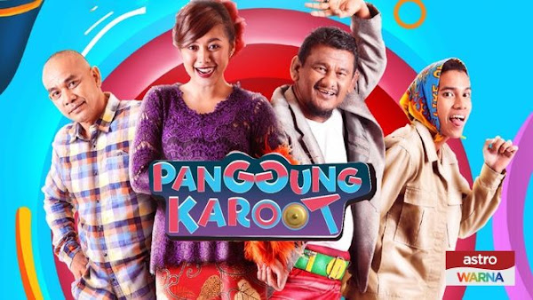 Program Panggung Karoot