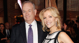 Bill O'Reilly Says Protecting Megyn Kelly From Donald Trump Was Not His job