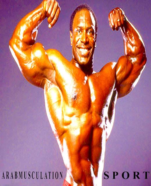 🔥• نصائح مميزة لبناء العضلات من بطل كمال الأجسام ( لي هاناي )