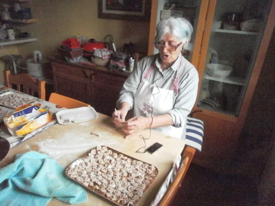 Emanualmente Storie di  Nonne  Bisnonne