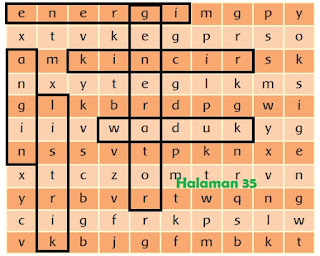 Cari Kata secara mendatar, menurun, atau diagonal (miring) www.simplenews.me