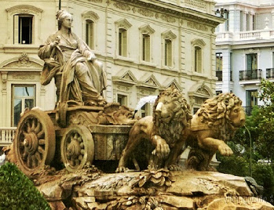 Cursos del Ayuntamiento de Madrid