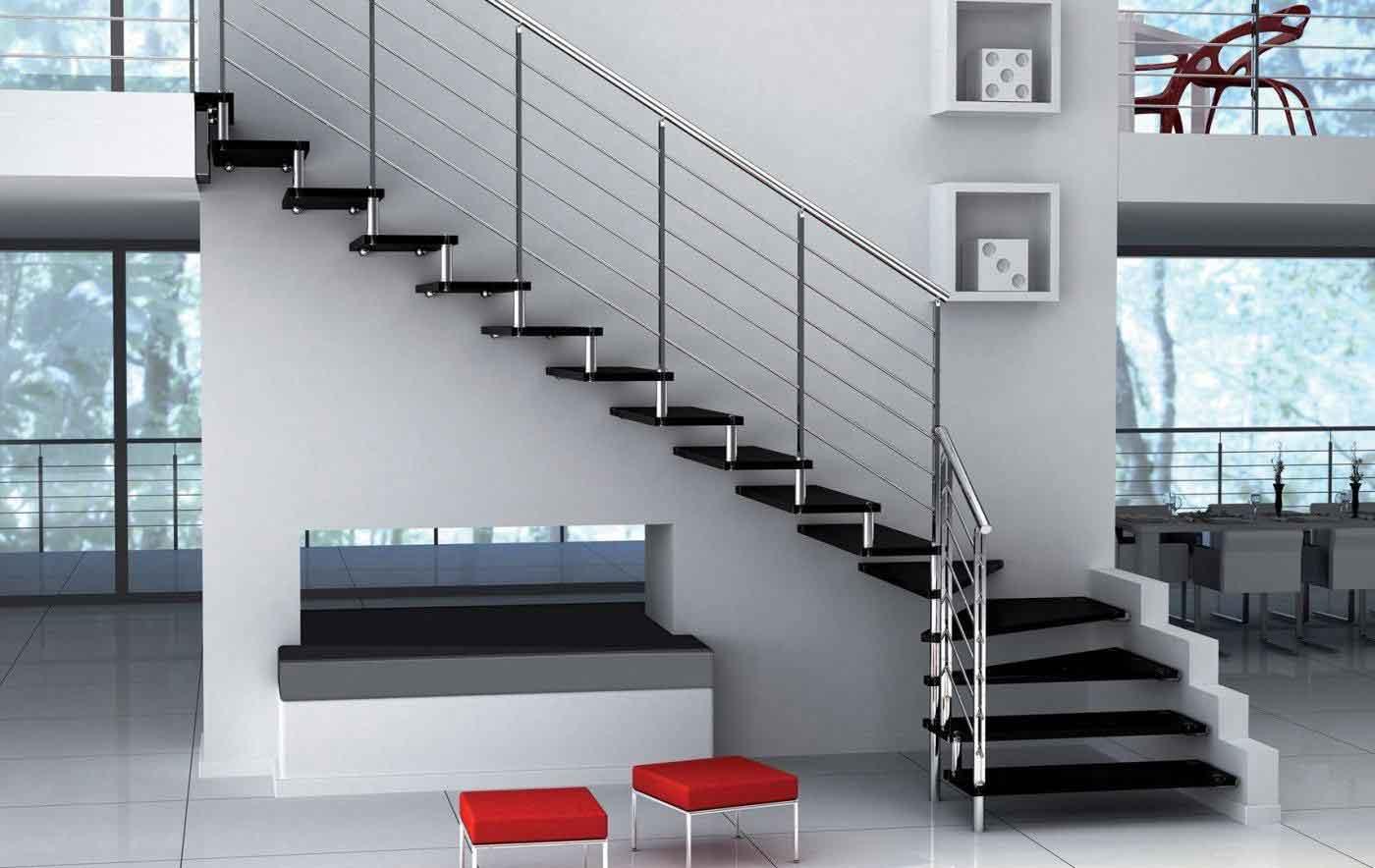 Magnifiques conceptions des escaliers