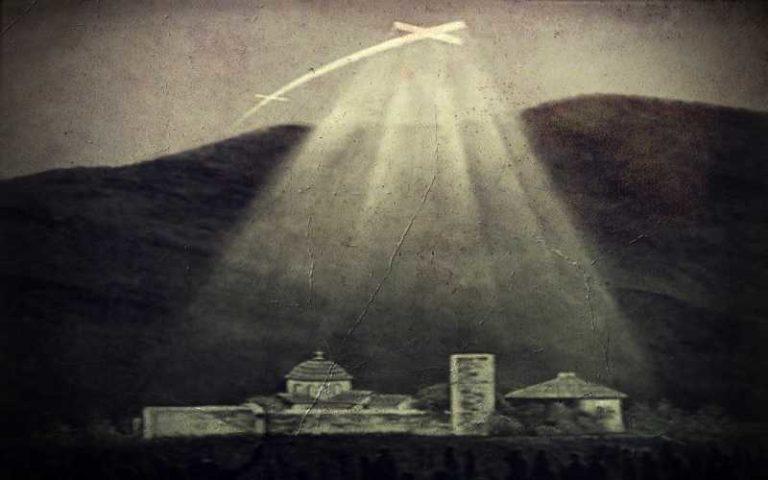 Ο μυστηριώδης θεραπευτής των Παρισίων, το 1925