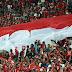 Ternyata Suporter Indonesia Punya Aliansi di Malaysia